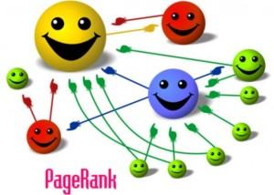 SEO Page Rank Explained