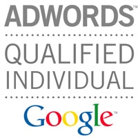 Rethink Marketing Director - Anthony Congdon has attained the Google Adwords Individual Qualification