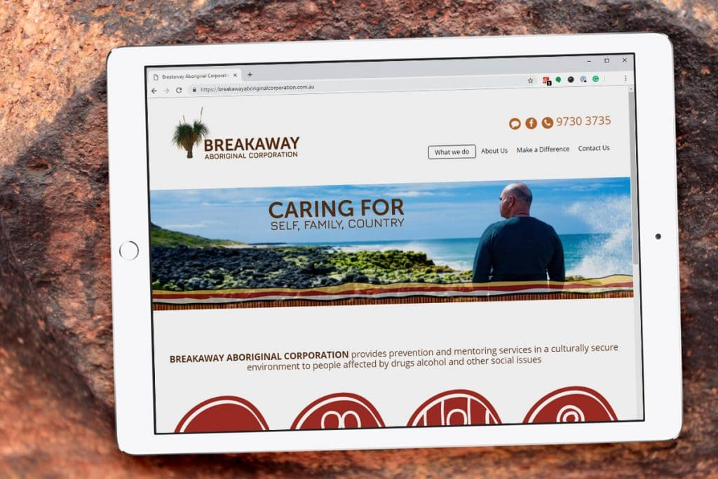 Breakaway Aboriginal Corporation