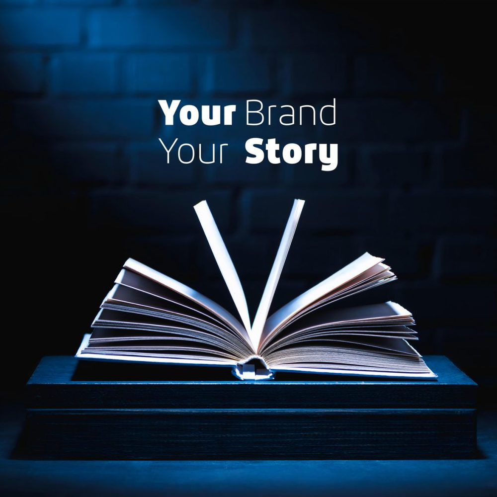 What makes a great brand story?